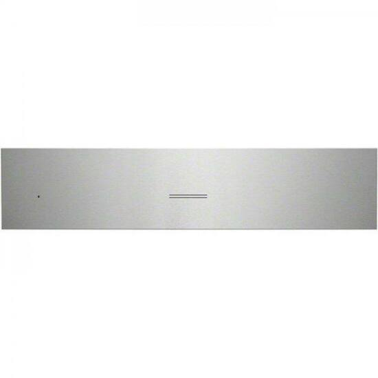Electrolux EED14700OX Melegítő fiók