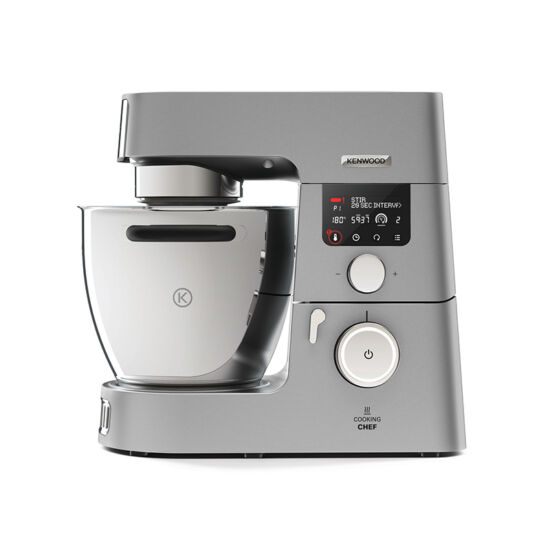 Kenwood KCC9040 S Cooking Chef robotgép