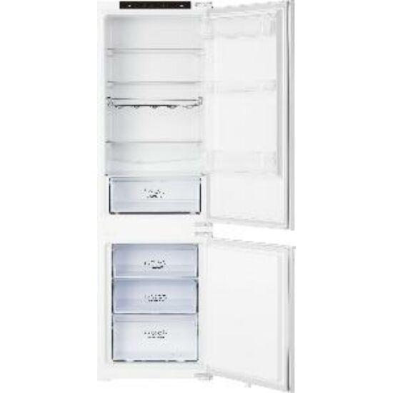 Gorenje NRKI4182P1 Beépíthető kombinált hűtőszekrény