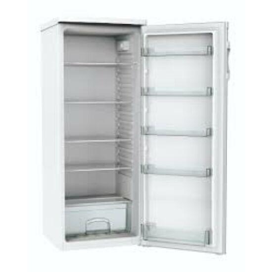Gorenje R4141ANW Szabadonálló egyajtós hűtőszekrény