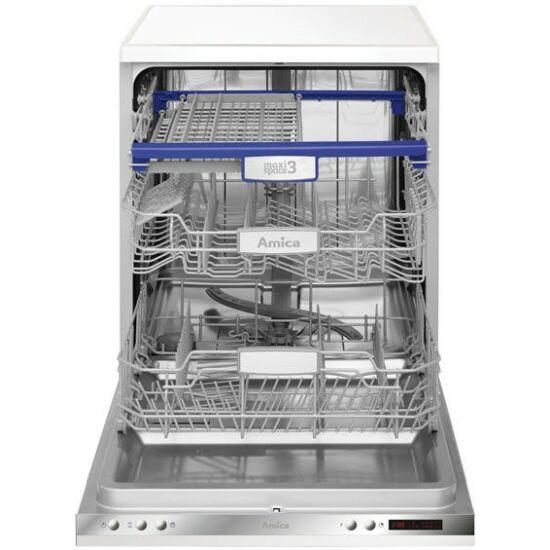 Amica ZIM 428E Keskeny beépíthető mosogatógép