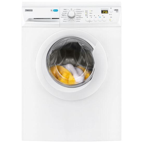 Zanussi ZWF81243W elöltöltős mosógép