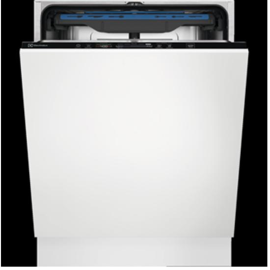 Electrolux EES48200L beépíthető Mosogatógép 60 cm integrált
