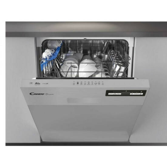 Candy CDSN 2D350PX Beépíthető Félig integrált paneles mosogatógép