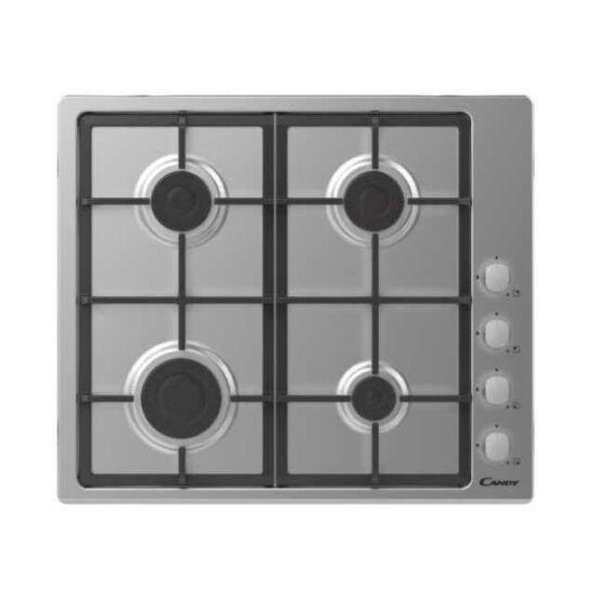 Candy CHG6LX Beépíthető Gáz főzőlap (készlet erejéig)