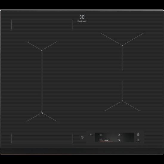 Electrolux EIS6448 beépíthető Főzőlap Indukciós