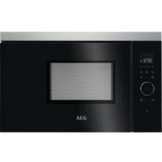 AEG MBB1756SEM beépíthető Mikrohullámú sütő