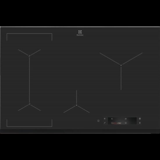Electrolux EIS8648 beépíthető Főzőlap Indukciós
