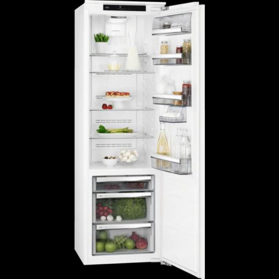 AEG SKE818E9ZC beépíthető Hűtőszekrény Cab