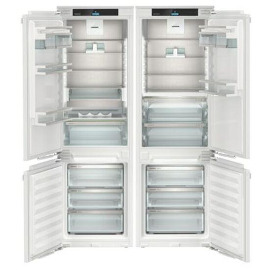 Liebherr IXCC 5155 Side-by-Side hűtőszekrény