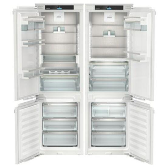 Liebherr IXCC 5165 Side-by-Side hűtőszekrény