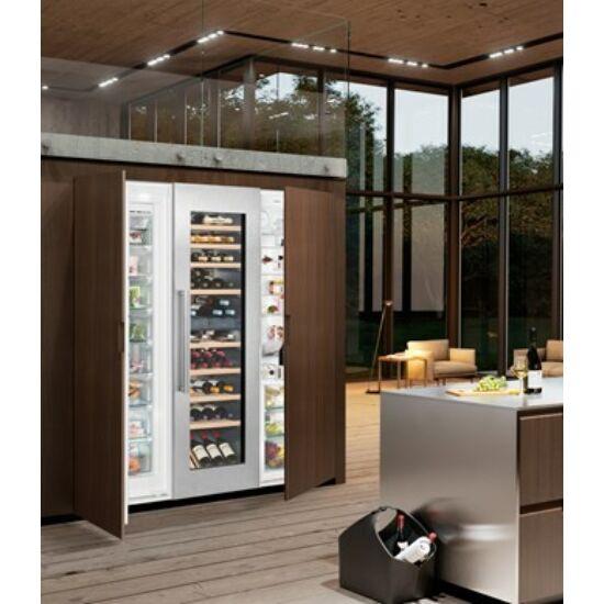 Liebherr SBSWdf 99I5 Side-by-Side hűtőszekrény