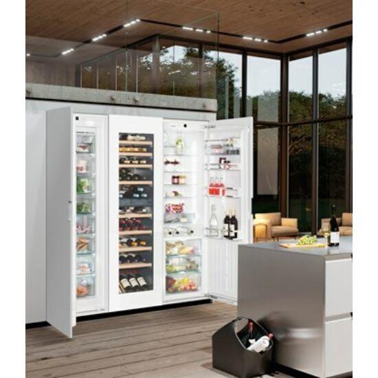 Liebherr SBSWgw 99I5 Side-by-Side hűtőszekrény
