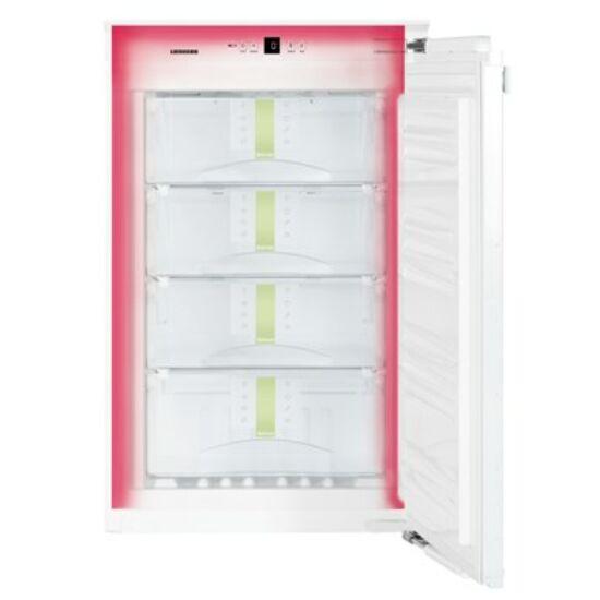 Liebherr SIBP 1650 Teljes férőhelyes integrált felhasználásra szánt BioFresh hűtőszekrény