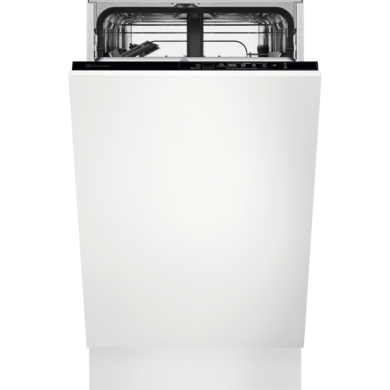 Electrolux EEA12100L beépíthető Mosogatógép 45 cm integrált
