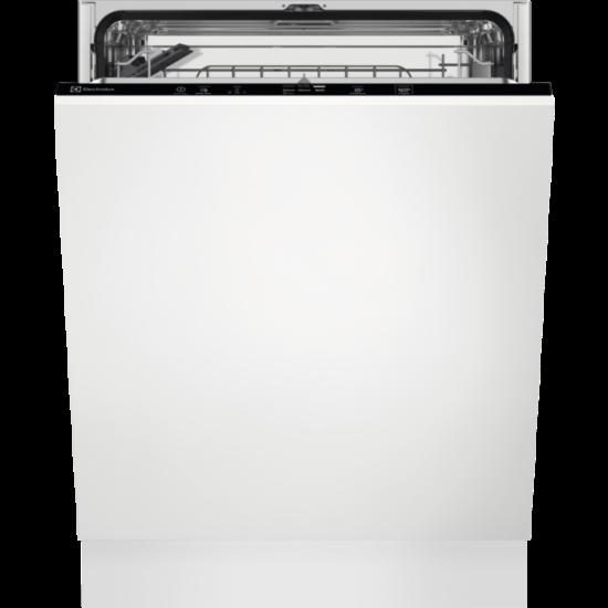 Electrolux EEA27200L beépíthető Mosogatógép 60 cm integrált