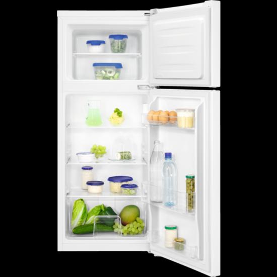 Zanussi ZTAN14FW0 hűtő felülfagyasztós