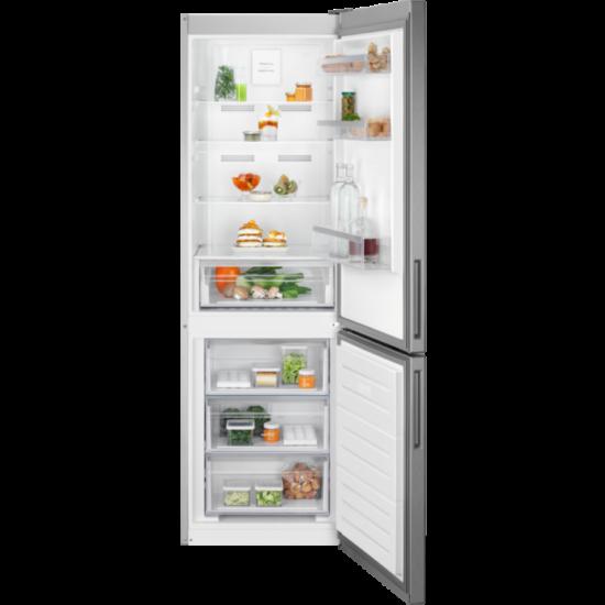 Electrolux LNT5MF32U0 hűtő alulfagyasztós NF