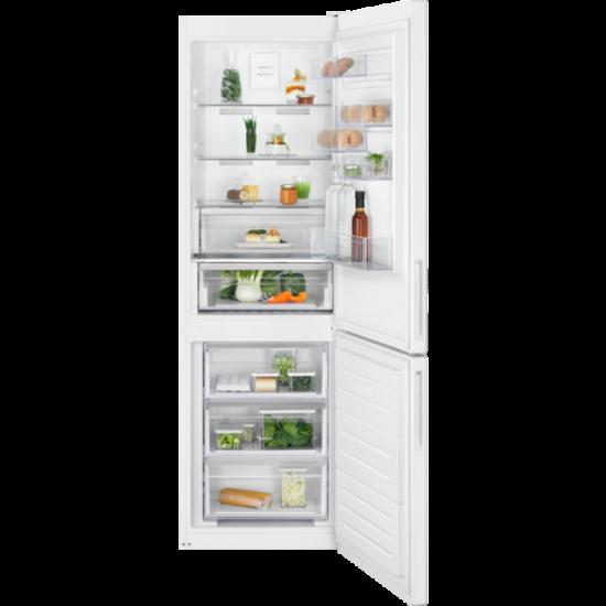 Electrolux LNC7ME32W1 hűtő alulfagyasztós NF
