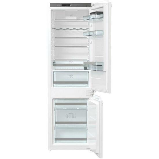 Gorenje RKI2181A1 Beépíthető kombinált hűtőszekrény