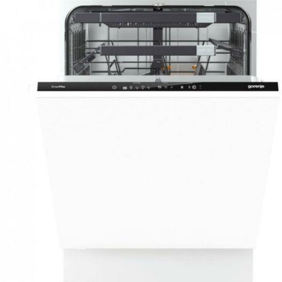 Gorenje GV672C62 Beépíthető mosogatógép
