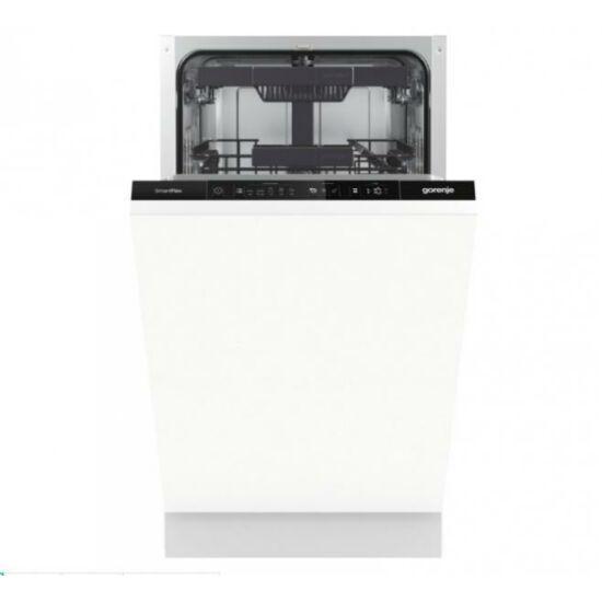 Gorenje GV561D10 Beépíthető mosogatógép