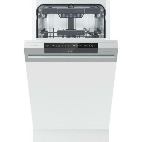 Gorenje GI561D10S Beépíthető mosogatógép