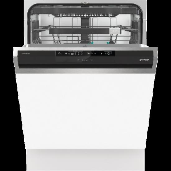 Gorenje GI661C60X Beépíthető mosogatógép