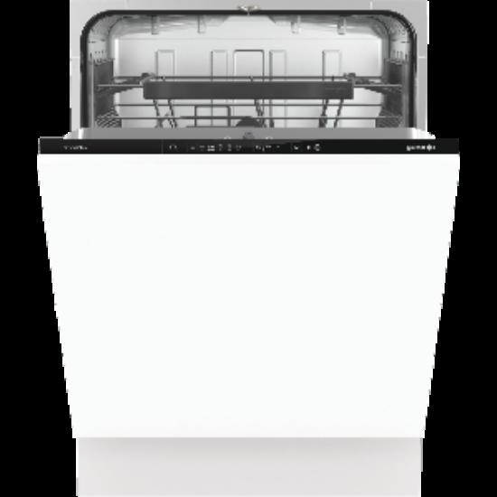 Gorenje GV651D60 Beépíthető mosogatógép
