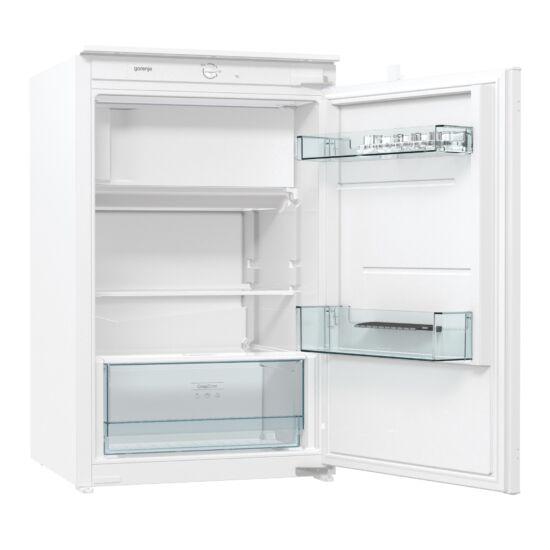 Gorenje RBI4092E1 Beépíthető hűtőszekrény