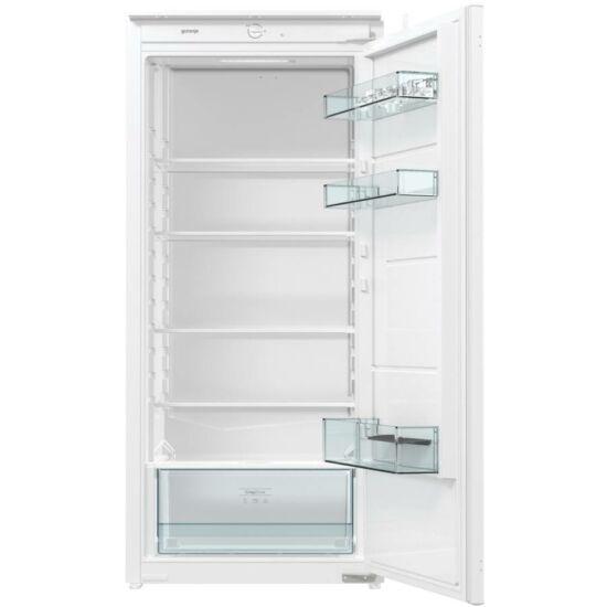 Gorenje RI4122E1 Beépíthető hűtőszekrény