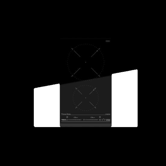 Teka IZC 32300 30 cm SlideCooking domino indukciós főzőlap