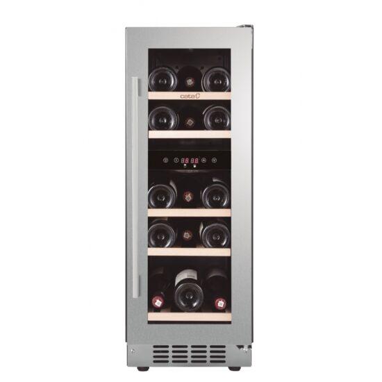 CATA VI-30017 X (beépíthető borhűtő)