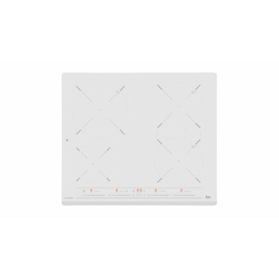 Teka IZ 6420 fehér beépíthető  indukciós főzőlap