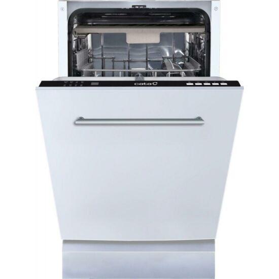 CATA LVI-46010 Ideiglenes készlethiány! beépíthető mosogatógép