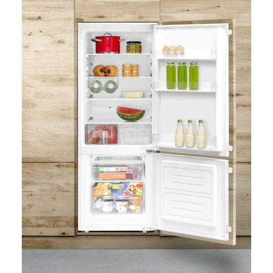 Amica BK2265.4 Beépíthető Kombinált hűtő