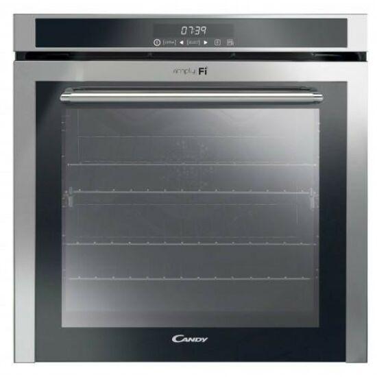 Candy FCXE 818 X WIFI Beépíthető sütő - multifunkciós