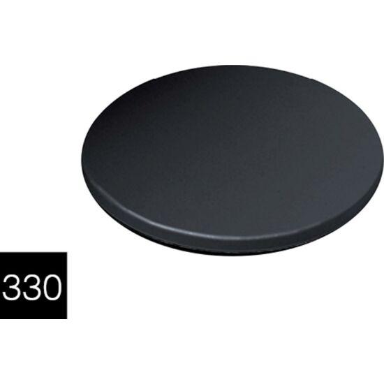 Elleci Granitek takarólap szűrőhőz (G40 Nero)
