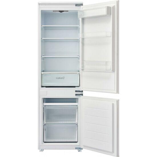 CATA CI-54177 ST/B beépíthető hűtőszekrény