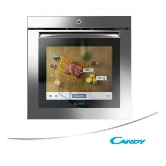 Candy FCWTC 001X Beépíthető sütő - érintőajtós