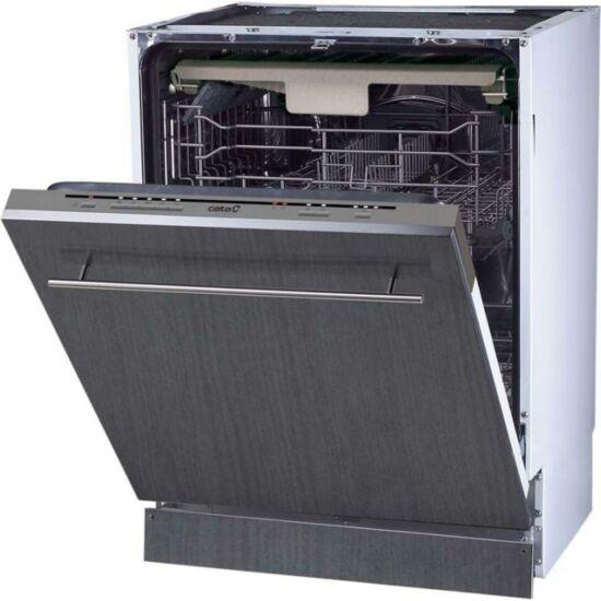 CATA LVI-61014 beépíthető mosogatógép