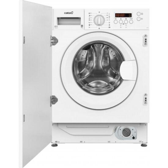 CATA LI-08014/A beépíthető mosógép